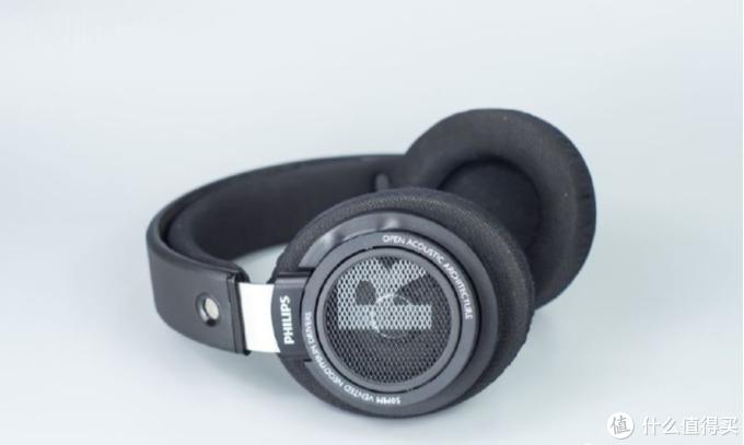 SHP9500S耳机本体