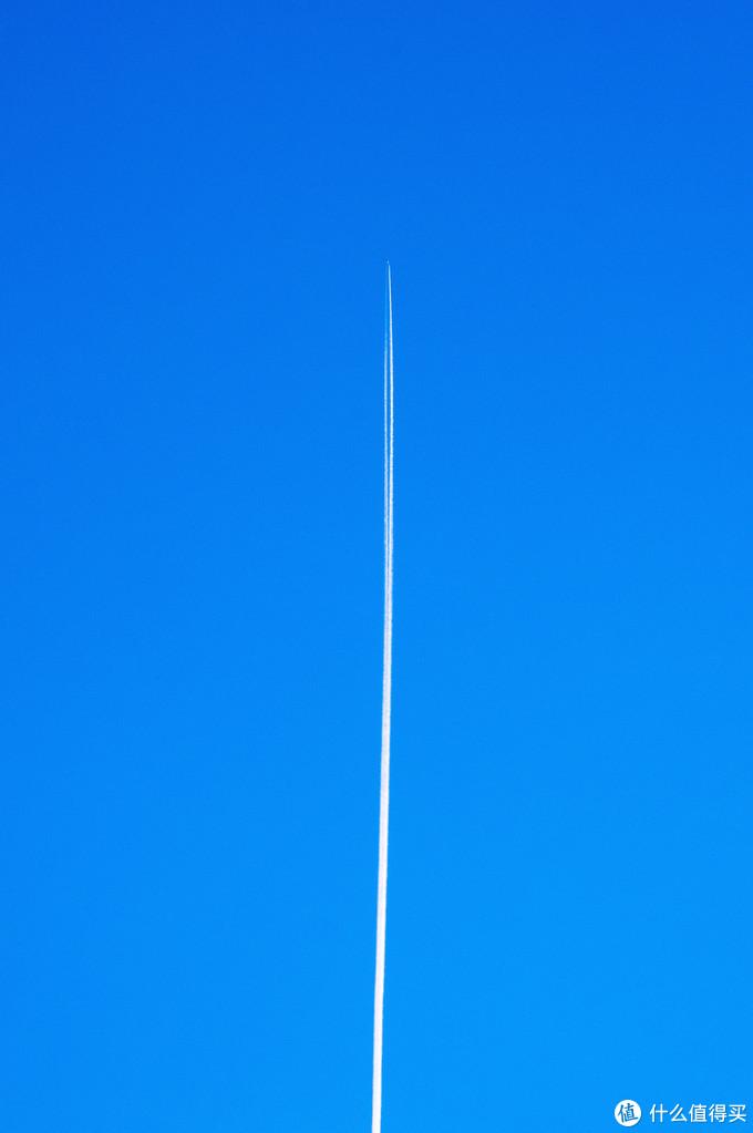 经常是拍完一天再回家的路上看看天空,真TMD的好!