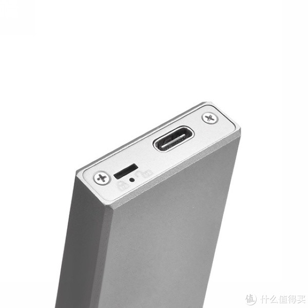 大号U盘:SILVER STONE 银欣 推出 MS10 M.2 移动固态硬盘 转接盒