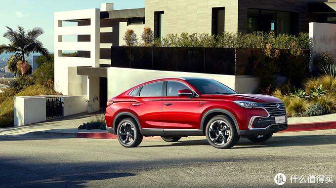2019汽车消费关键词:Coupe SUV