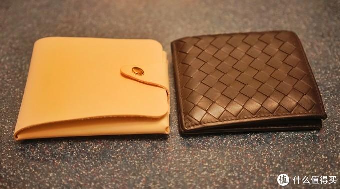 轻度使用魔尔钱包家族-魔三钱包 (含与BV的对比)
