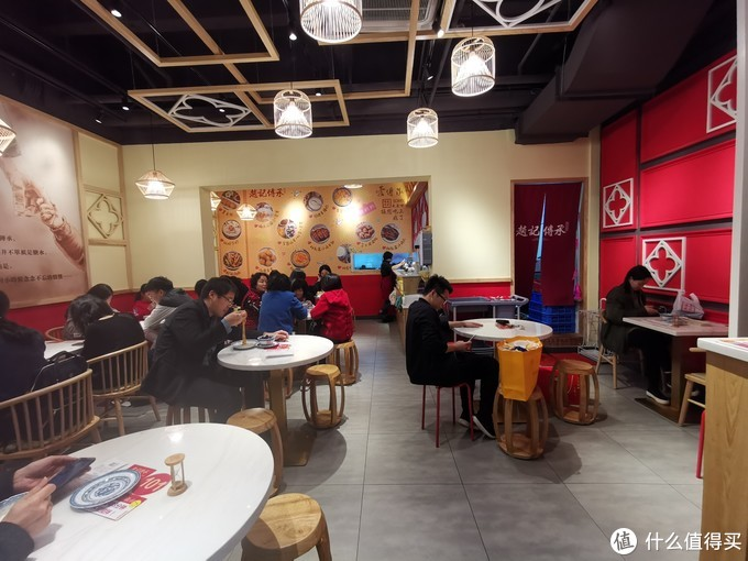 广州网红特色牛奶甜品连锁店——赵记传承探店