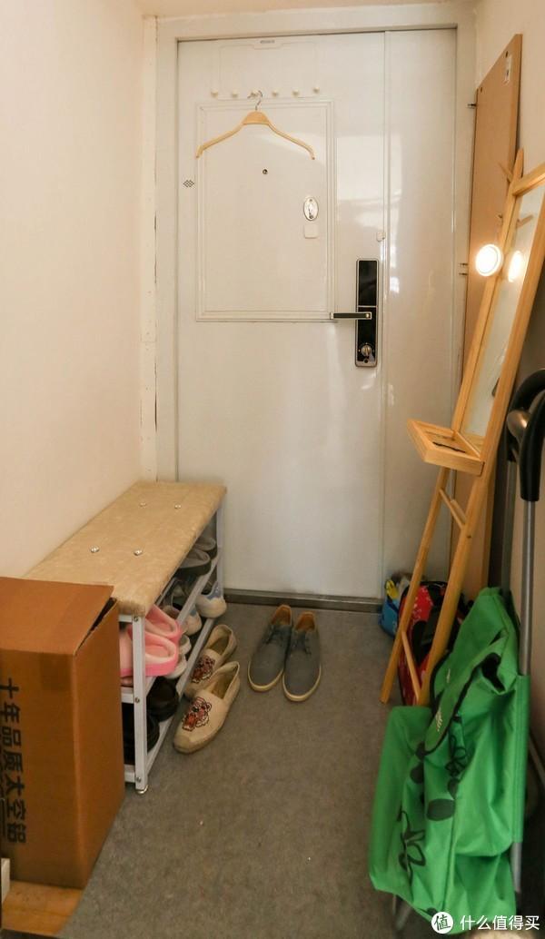"""89㎡三室一厅,客厅""""藏""""客房,次卧改衣帽间,户型反而更好了"""