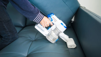 泰怡凯 A10 无线手持吸尘器使用总结(吸头|清洁|底板|垃圾盒|模式)