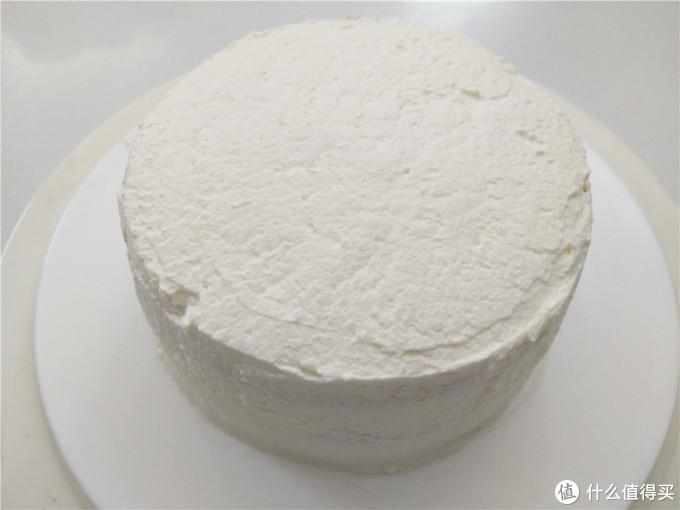 家庭版全教程意式奶油霜蛋糕做,小白也能学会