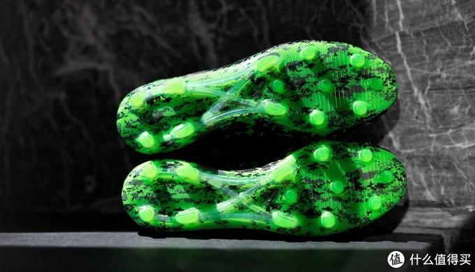 矩阵革命:PUMA 彪马 推出 全新配色版 Future 19.1 Netfit 足球鞋