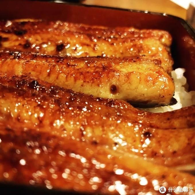 了不起的鳗鱼饭,大概没有人不爱吃吧