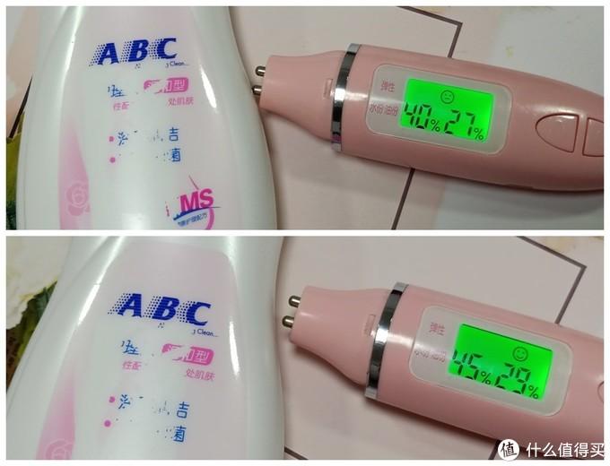ABC私处护理液,简单实用就好!