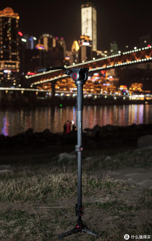 如果你喜欢拍视频,那么这个米泊独脚架可以考虑一下——miliboo MTT705BS-NT(碳纤维)独脚架体验报告
