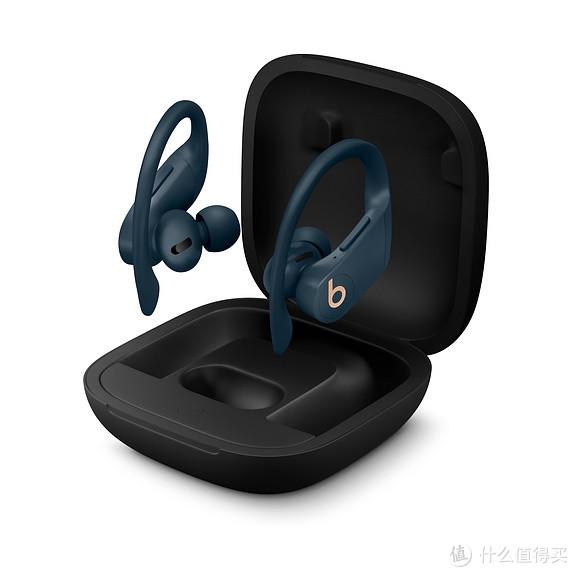 可调防滑耳挂、H1 芯片:Beats Powerbeats Pro 真无线耳机上架待售