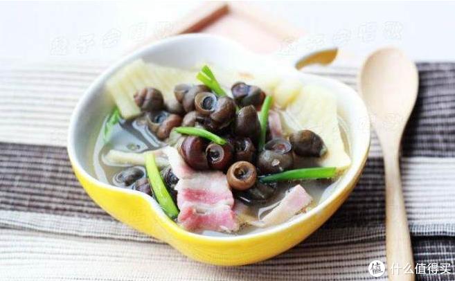 清明螺,肥赛鹅!正是一年螺蛳肥美时,内含螺蛳经典吃法以及江浙沪吃货地图,进来嗦螺!