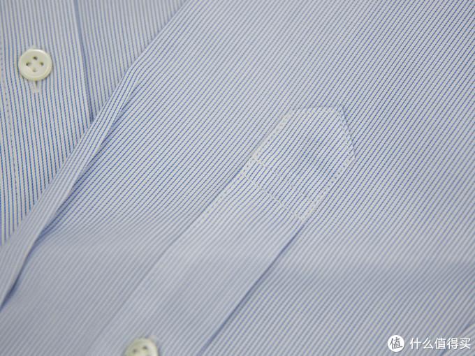 拒绝尴尬,从容应对各类污渍——90分三防免烫衬衫体验