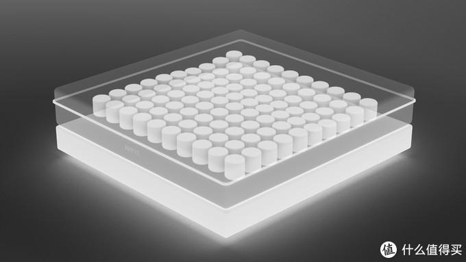 Bryte 推出智能助眠床,自动调温调光、自定义支撑
