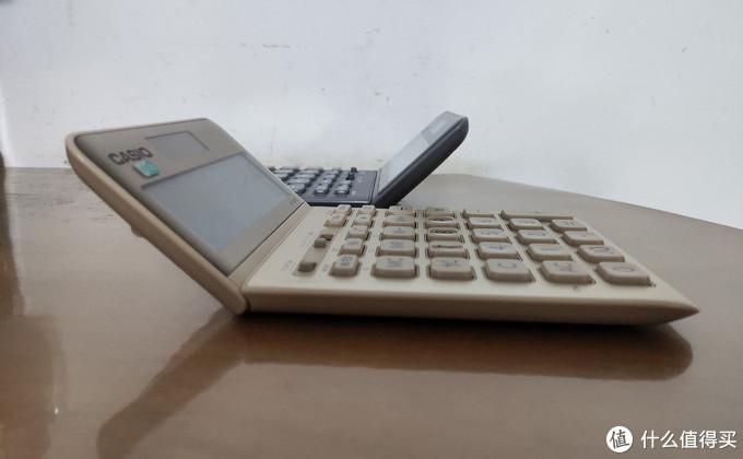办公也要高颜值---卡西欧 STYLISH商务办公计算器使用体验