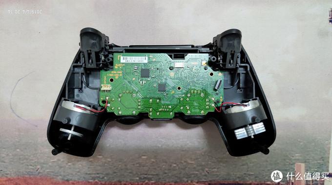 简单几步,搞掂PS4手柄摇杆失灵!又省了300块,不来看看么?
