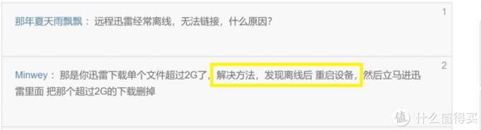 网友@Minwey的热心解答