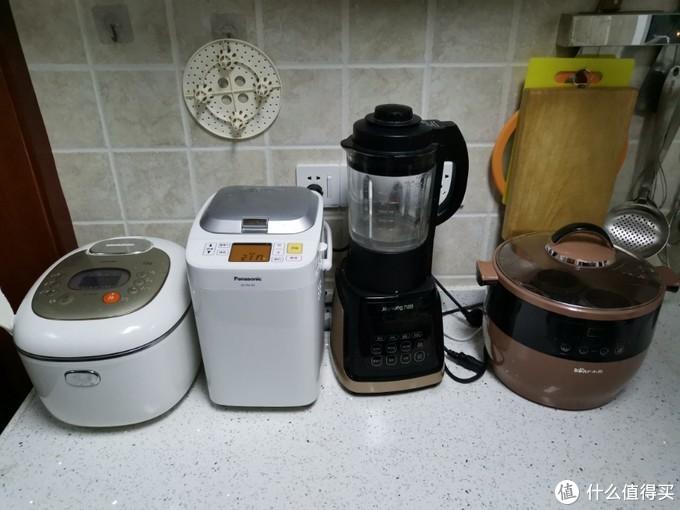 装修钱花的值不值,实践出真知(3)-厨房电器篇