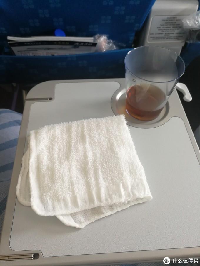 南方航空经济舱和明珠经济舱的区别——南航明珠经济舱体验