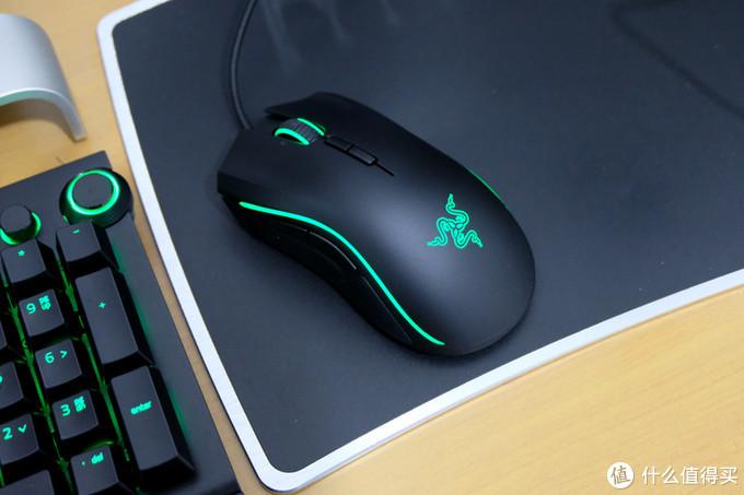 闲聊我现役的那些键盘、鼠标外设使用体验