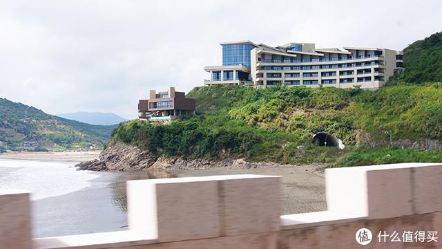 当地人告诉你为什么要住宁波象山海景皇冠酒店