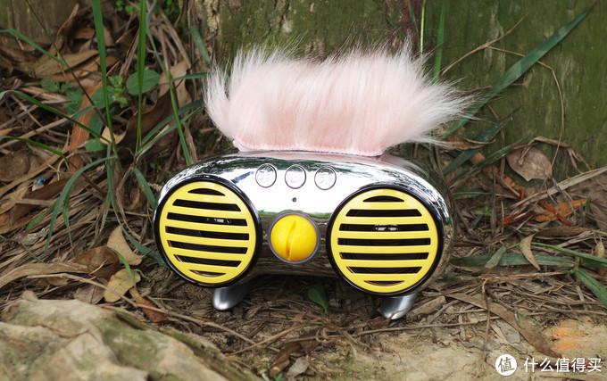 小鸡降临,唤醒Woohoo鸡潮玩音箱:竟然还是京东JOY联名款!