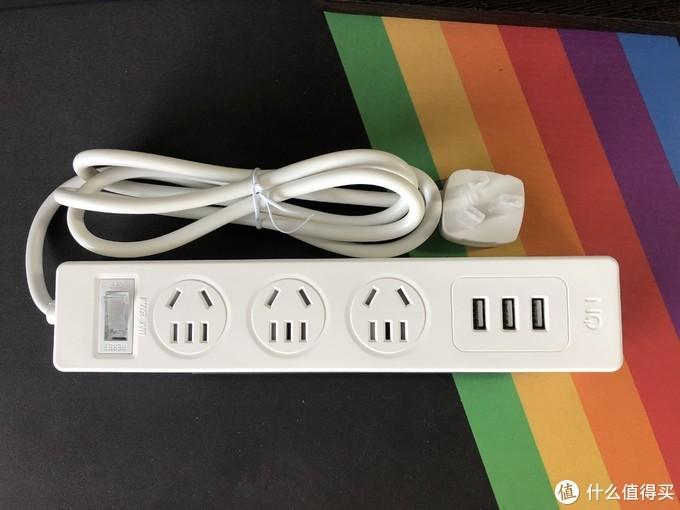 记一个优质的生活伴侣测评-ON HOU1323手机支架USB插座实测