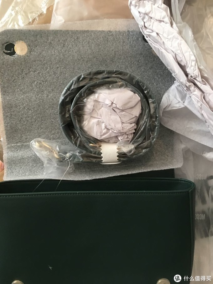 Love Moschino 包包开箱评测