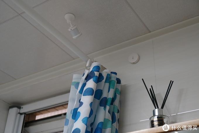 传统卫生间改造MIJIA米家智能卫生间