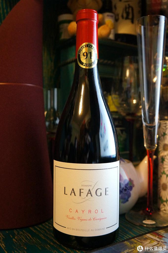 """浅谈""""南法美人""""Domaine Lafage"""