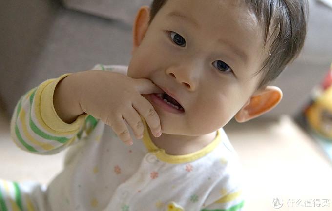 有颜值又智能,给宝贝牙齿最好的呵护——usmile Q1 冰淇淋儿童专业分段护理电动牙刷