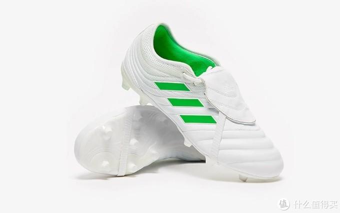 夏日清新:adidas 阿迪达斯 推出 全新配色版 Copa 足球鞋