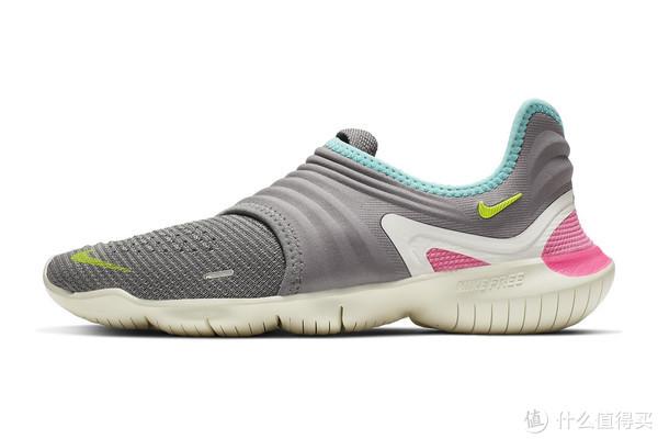 """""""跑步装备半月评""""第43期:联通全国开放eSIM业务,NIKE发布新版Free跑鞋"""