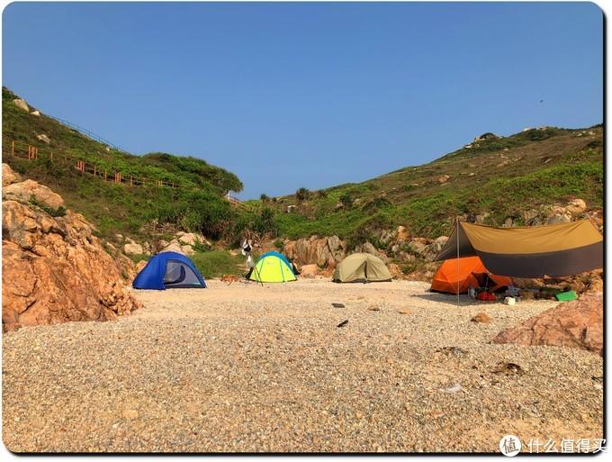 我们的营地