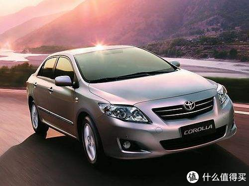 10万级合资家轿,丰田卡罗拉和日产轩逸怎么选?