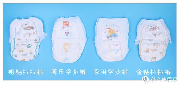 四款纸尿裤测评,寻找适合Amy这样好动、肌肤又敏感的宝宝的纸尿裤