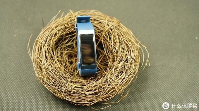 小巧、功能基本覆盖的华为手环3pro评测