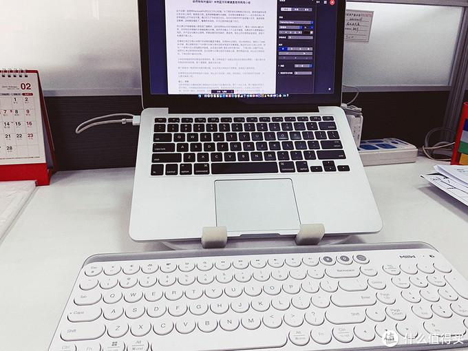 其实外观还是和Macbook很搭的