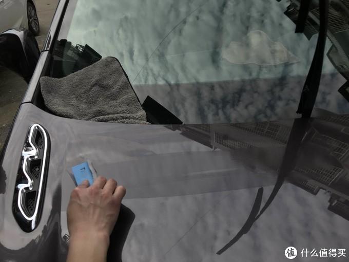 篇二:破解汽车镀晶迷雾&DIY镀晶作业流水账