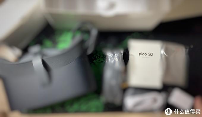 Pico G2 4K