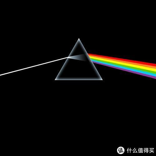 The dark side of the moon专辑封面