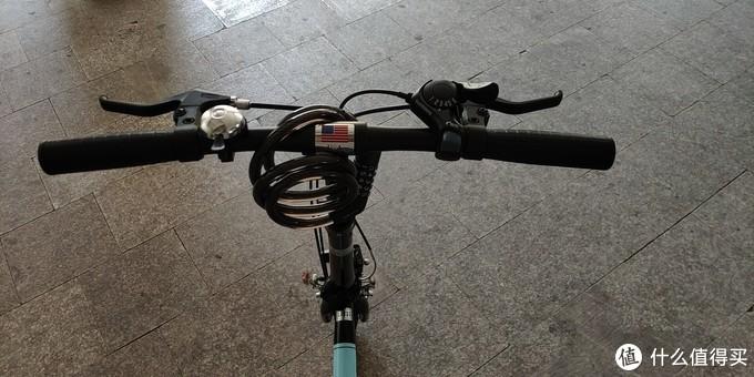天气这么好,去骑车吧!