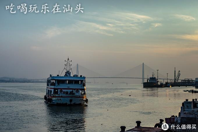 清明潮汕之汕头游吃纪行