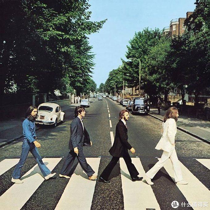 《Abbey Road》