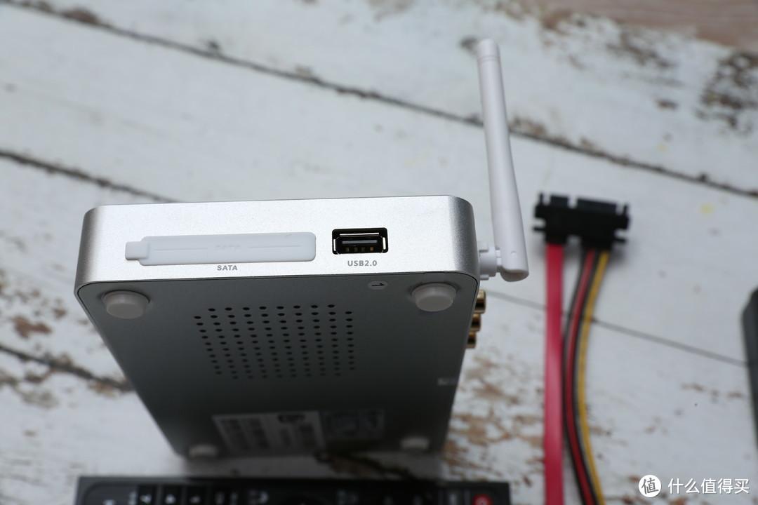 终于迈入4K高清时代,海美迪Q5 Plus高清播放器