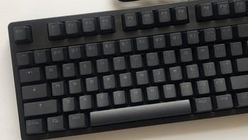 超高性价比原厂轴,AJAZZ黑爵AK535机械键盘开箱体验