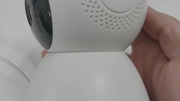 云视通 无线家用门铃使用体验(适配器 密码 监控)