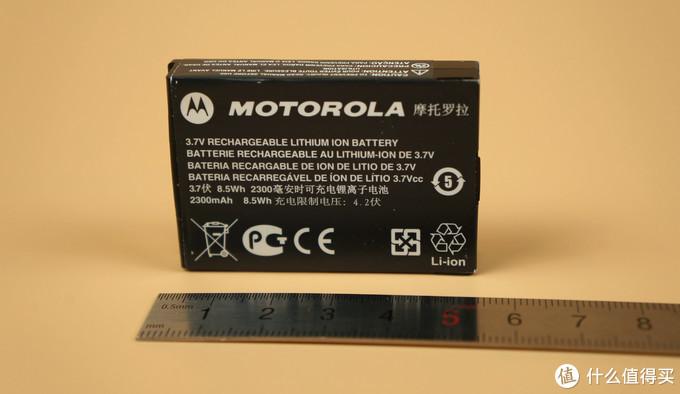 HELLO MOTO——摩托罗拉数字式对讲机SL1M开箱介绍