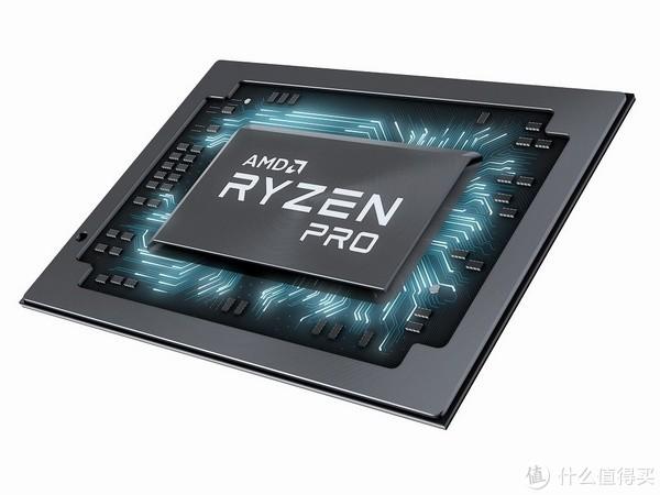 移动版锐龙喜迎升级:AMD 发布 第二代 Ryzen PRO 和 Athlon PRO 系列处理器