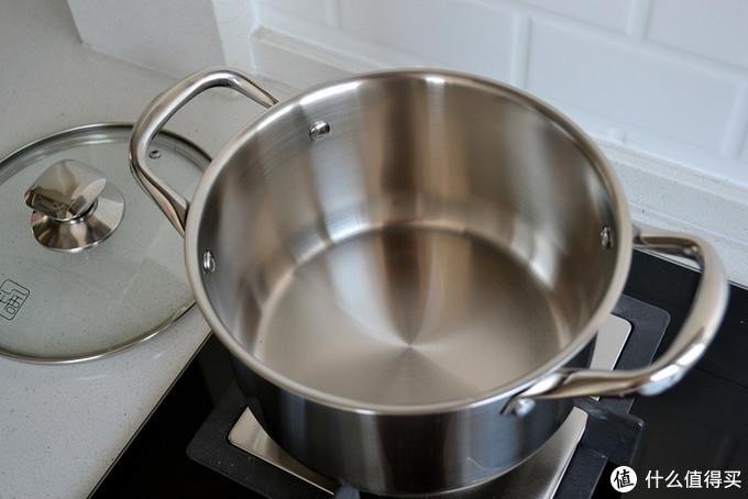 拒绝化学涂层,小米有品米粉节推出不锈钢健康炒锅套装体验