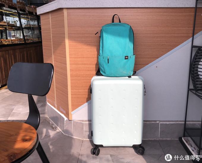 米粉节重磅巨献商品,小米旅行箱青春版